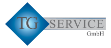 tg Service Website Logo