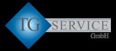 tg Service Website Logo